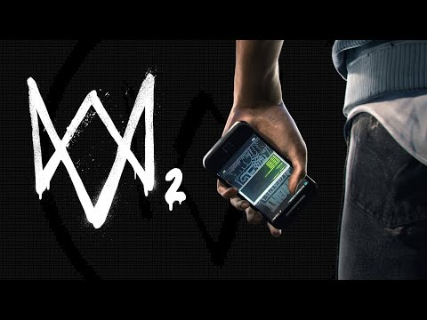 TOP 5 GAMES LIKE WATCH DOGS 2 FOR ANDROID | HD |