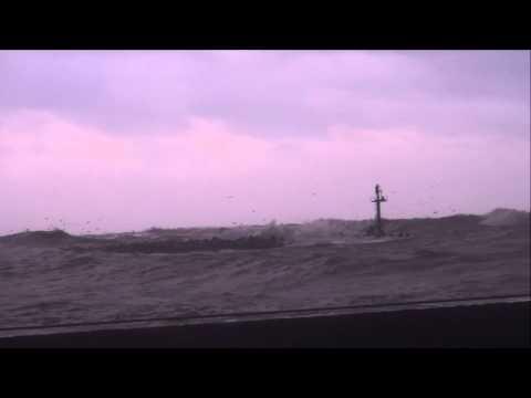 Klaipėda Uraganas Feliksas