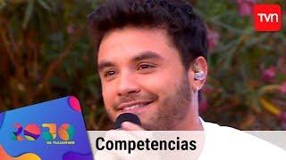 Agustín Casanova (ex Márama) visitó Rojo promocionando su carrera como solista | Rojo