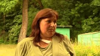 Ukraine (Украина). Мезинский Национальный природный парк.(Во время пребывания в Черниговской области телевизионная программа