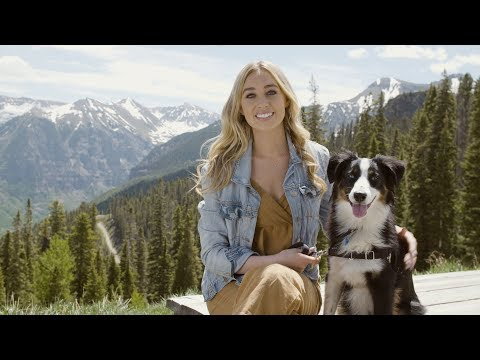Food Blogger Skyler Bouchard (And Her Dog) LOVE Organic Ingredients | Presented by Castor & Pollux