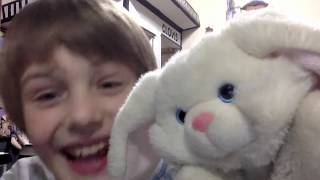"""Jokes for Kids """"Spell It"""" - The Funny Bunny Show"""