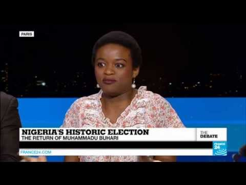 Nigerian election an example for African politics - #F24Debate