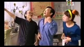 Hài hay 2014 - Lắp vợ ghép chồng Quang Tèo, Giang Còi - Cùng chơi game hành động
