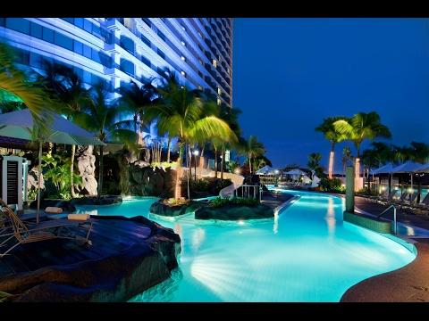 Hilton Kuala Lumpur | Hotel Overview