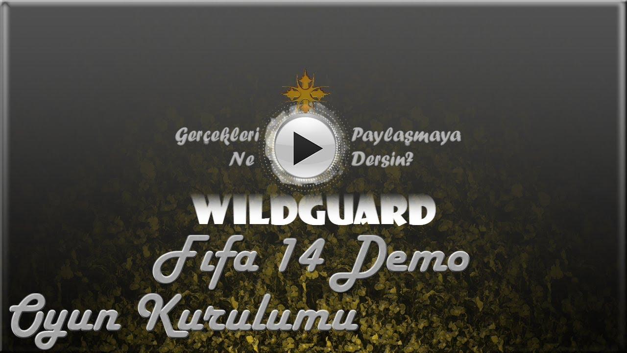 FIFA 14 DEMO # Torrent İndir | MMO Tutkunları