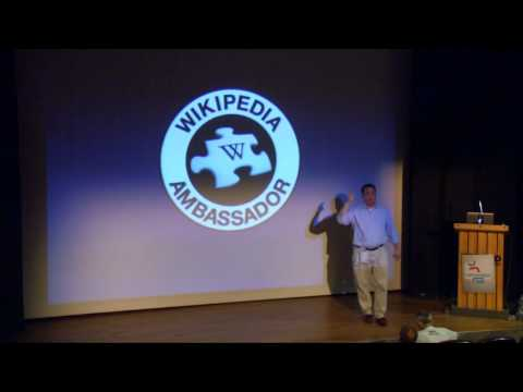 Wiki Academy 2011: Taking Wikipedia in Higher Education to the next level