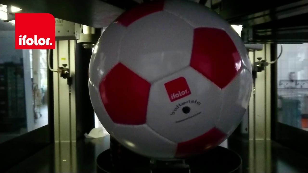 Bedruckter Fussball Und Personalisierte Schienbeinschoner