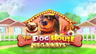 The Dog House Megaways - Pragmatic Play