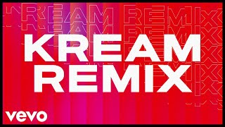 Jonas Blue, LÉON - Hear Me Say (KREAM Remix / Visualiser)