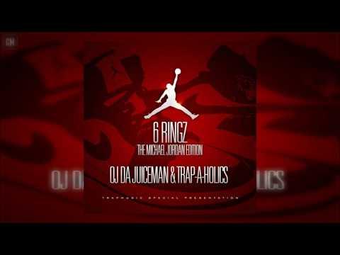 OJ Da Juiceman - 6 Ringz (The Michael Jordan Edition) [FULL MIXTAPE + DOWNLOAD LINK] [2009]