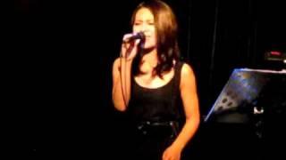 2010-10-07 卡邦義大利餐廳  艾怡良  Mercy thumbnail