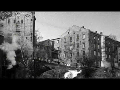 Byens industri. Frem til århundreskiftet, 1953