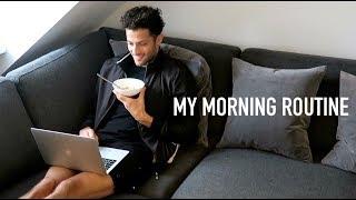 My Morning Routine⎮ Men