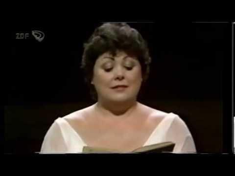 Margaret Price - Alleluia - Exsultate Jubilate (Mozart)