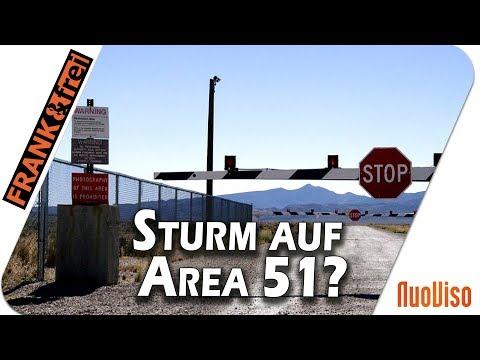 Sturm auf Area51