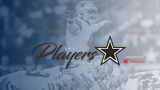 Players Lounge   Dallas Cowboys 2021