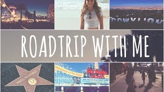 My Roadtrip To Cali | rileywilliamson ♡