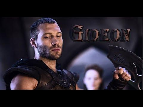 Gideon  Jai Courtney