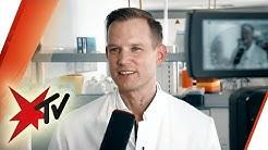 Hendrik Streeck: So hart arbeitet Deutschlands bekanntester Virologe | stern TV