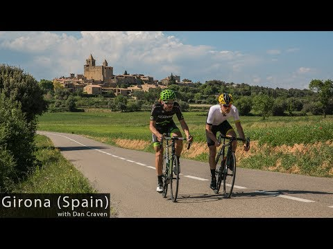 Pros Ride - Girona with Dan Craven