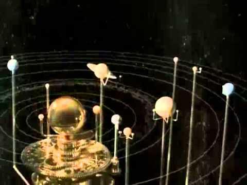 solar system eaglemoss - photo #9