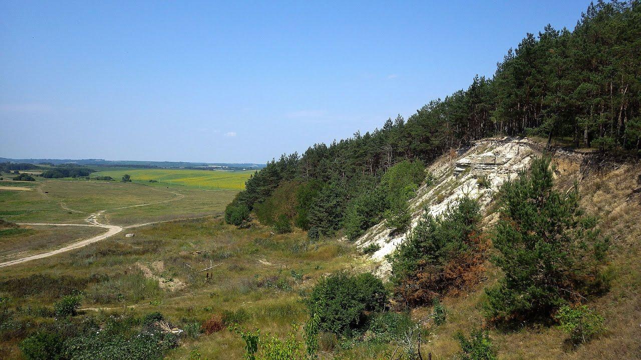 національний природний парк галицький фото