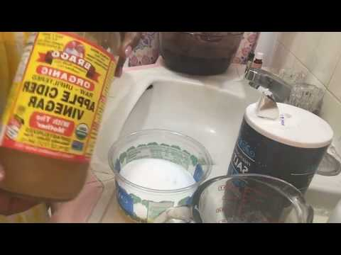 Negative energy removing egg cleansing ( previously recorded