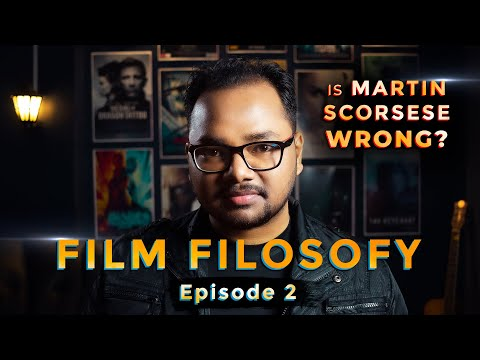 Film Filosofy: Episode 2 | Commercial Cinema Vs. Art House Films
