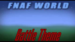 Download Lagu FNAF World (OST) Battle theme Extended! mp3