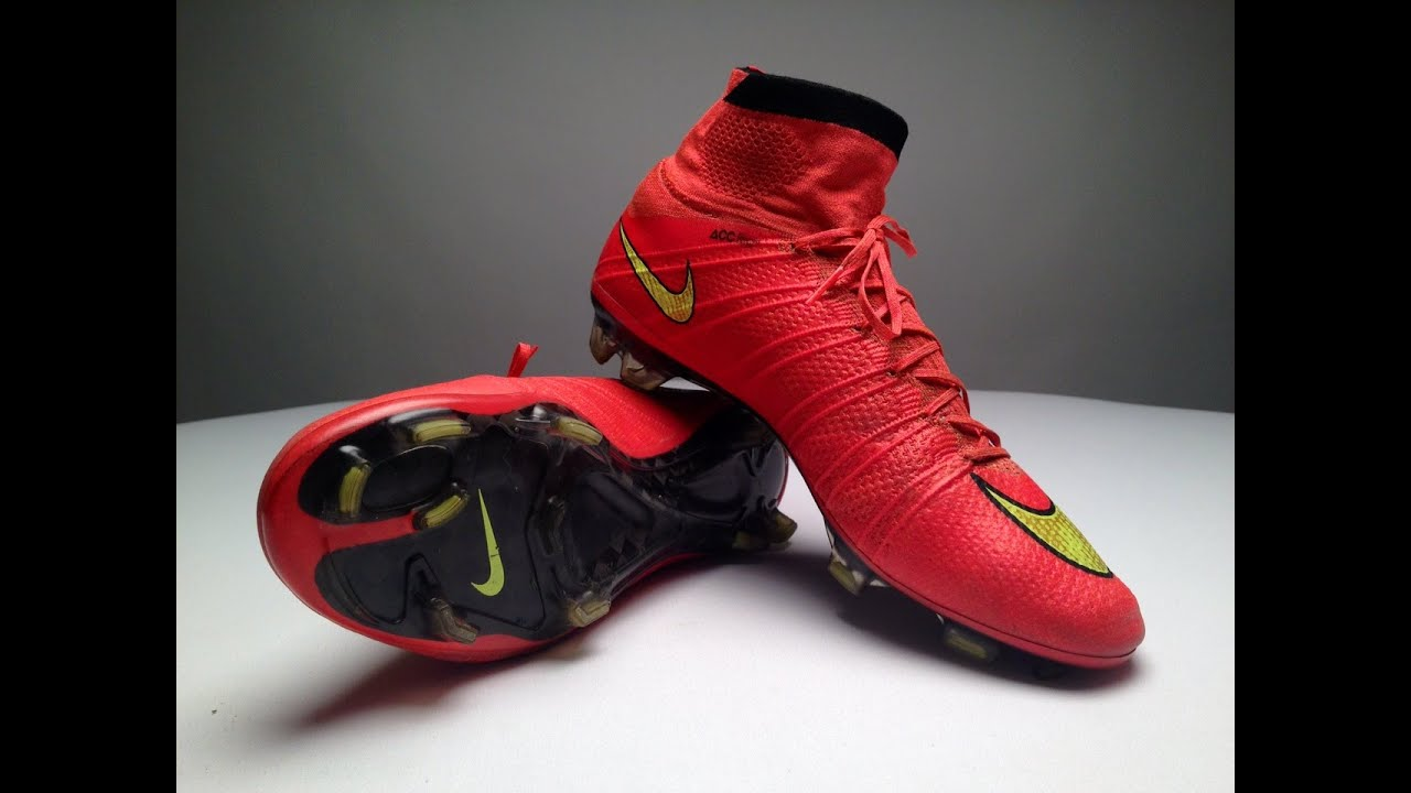 81add96bbb Aliexpress (Replica) Nike Mercurial Superfly 4 - YouTube