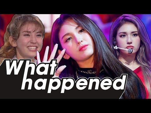 What Happened to Somi