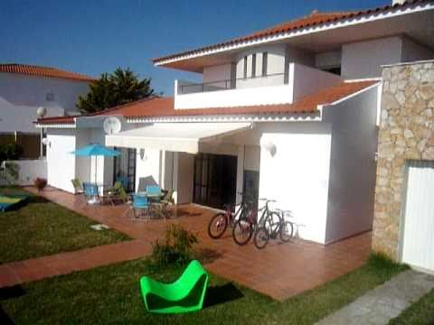 Accommodation Ericeira /Ericeira Sea Sound - Guest House/Back Packers