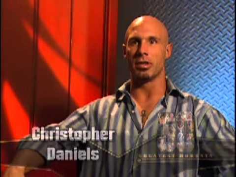 TNA 50 GREATEST MOMENTS #6