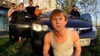 КВАРТС - Качай С Народничанами! ( 4к - если чё )