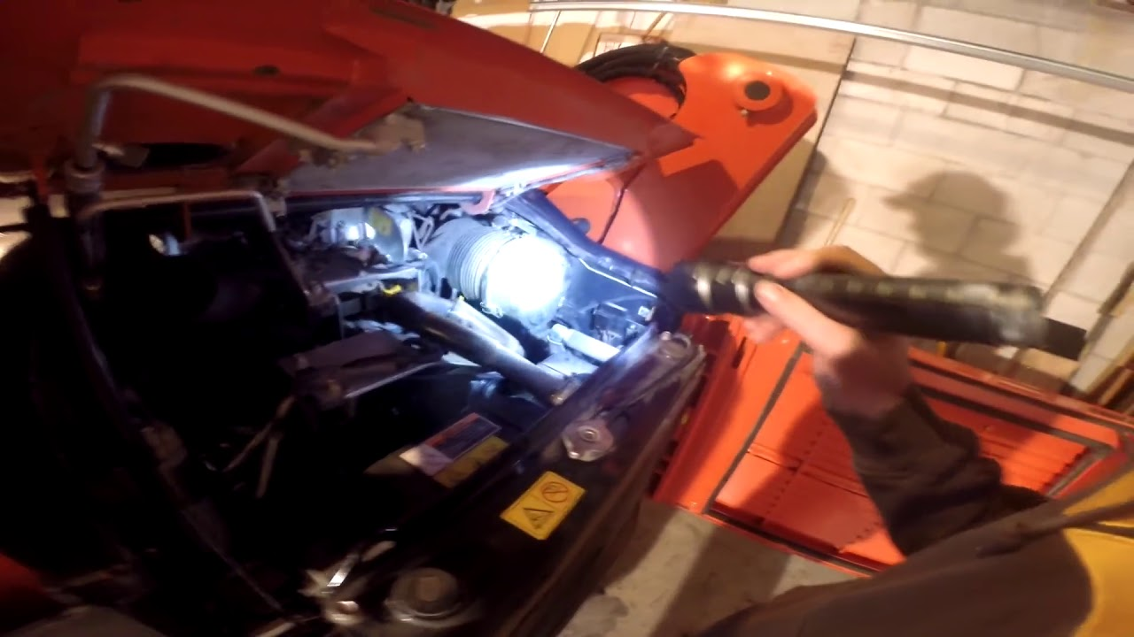 Kubota Svl 90 2 280+ Hour Review And Servicing  Kyle Riegle 03:28 HD