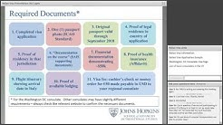 Bologna Visa Chat Revised