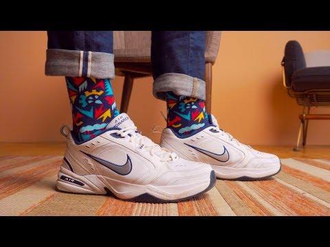 Как выбрать носки и с чем их сочетать?