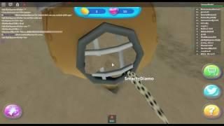 Halloween Update!| Fish Simulator| Roblox