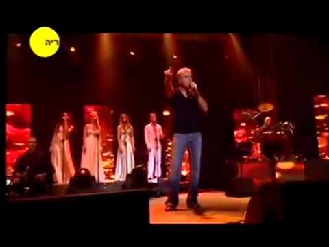 Kobi Peretz Kama Ahava ( Some Love) Live