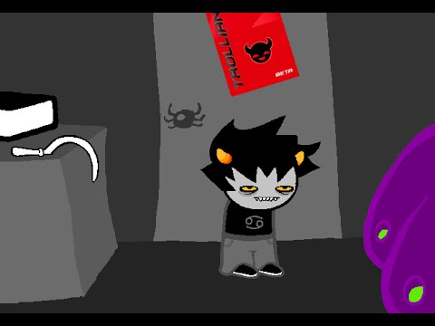 Let's Read Homestuck - Act 5 (Act 1) - Part 1