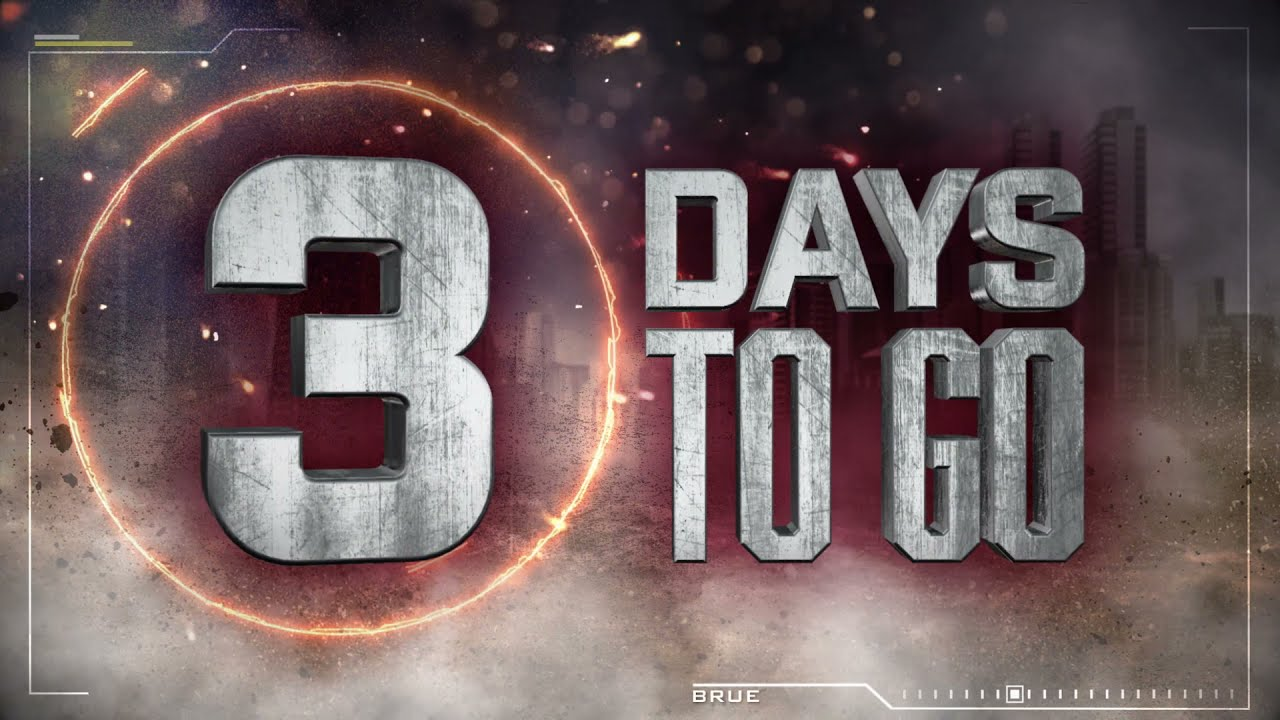 Call of Duty®: Mobile - 3 Days | Prepare to Fight