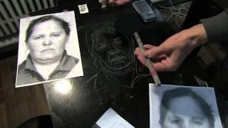 видео Реставрация памятников - Художественная мастерская. Изготовление памятников. Художественное литье из бронзы.