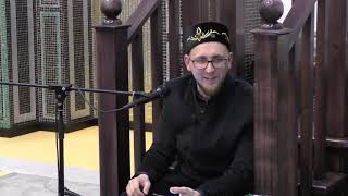 """Наставление в Рамадан. (д.2). Толкование аятов суры """"Корова""""(67-73 аяты)."""