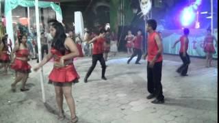 Carnaval Tancoco 2015 48 minutos
