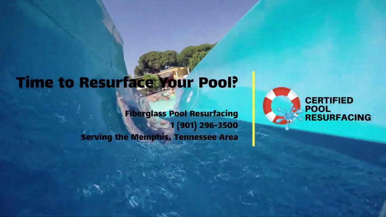 Memphis Tennessee – Swimming Pool Resurfacing, Fiberglass Swimming Pool  Resurfacing