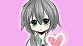 【洛天依原创曲】(LUO TIANYI) I LOVE U(OFFICIAL HD)