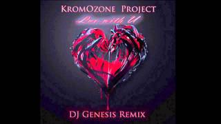 KromOzone Project - Luv With U (dj genesis remix michael jackson i