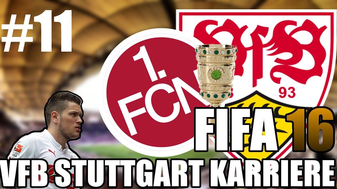 Dfb Pokal Vfb