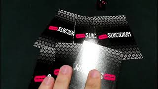 Video: Suicidium